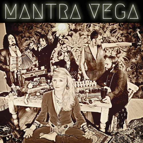 Mantra Vega's avatar