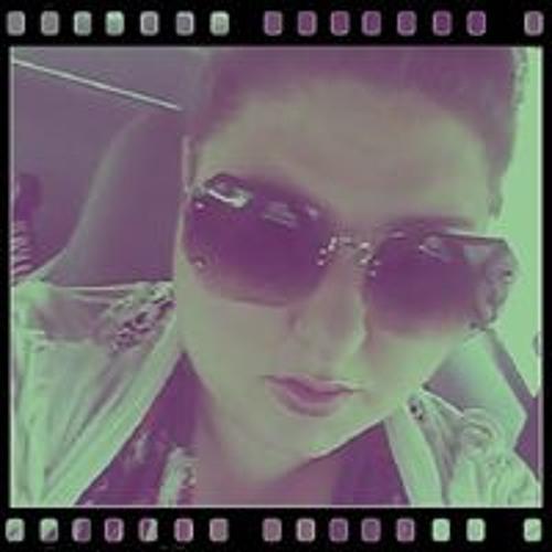 Burcu Peker's avatar