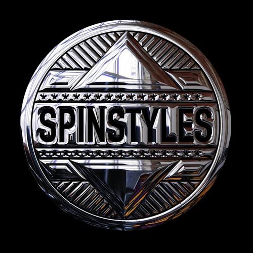 SPINSTYLES's avatar