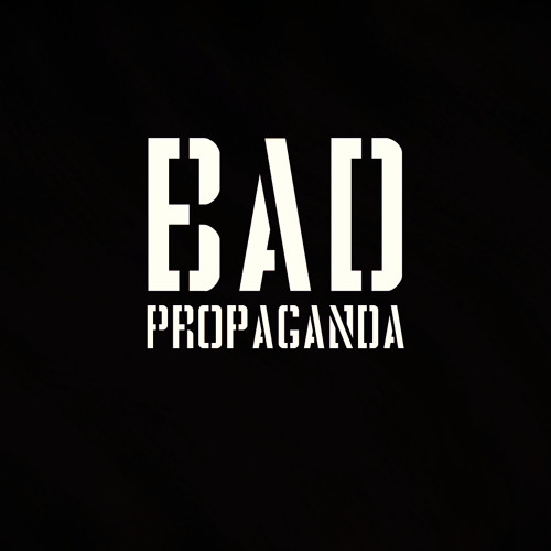 Bad Propaganda's avatar
