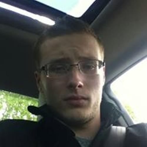 John McCann's avatar