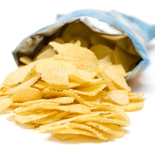 Bag of Potato Chips's avatar