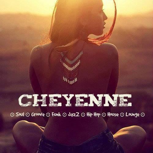 Cheyeŋŋe MuZic II's avatar