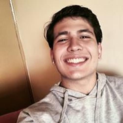Heitor Pereira's avatar