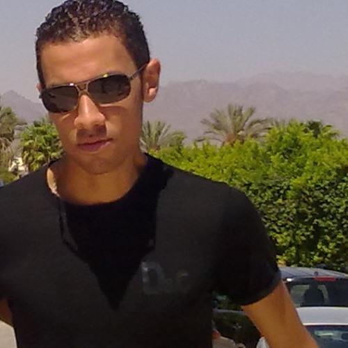 Amr Ben Mahmoud's avatar