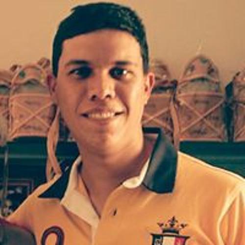 Bruno Ribeiro's avatar