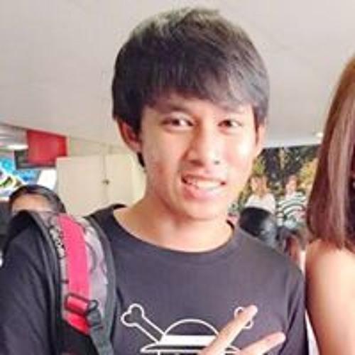 Topz Chatchai's avatar