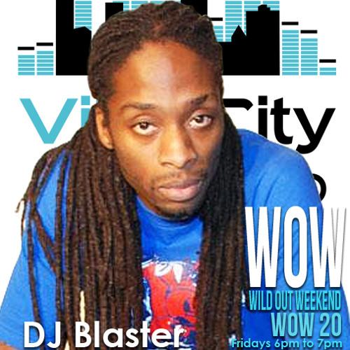 Vibecityradio-DjBlaster's avatar