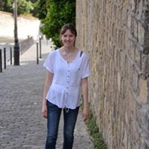 Anni Gelszat's avatar