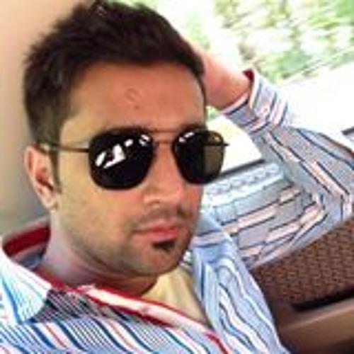 Junaid Mughal's avatar