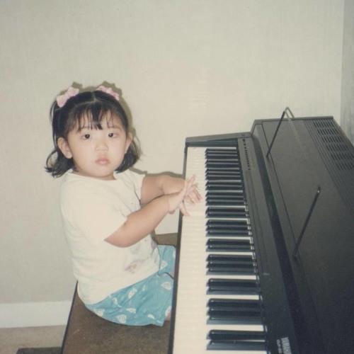 Mariel Wang's avatar