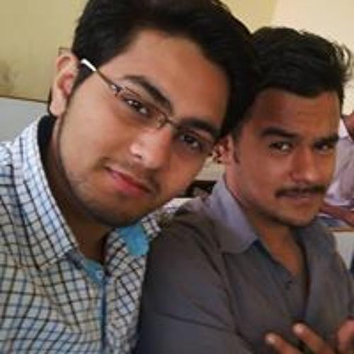 Abhishek Attri's avatar