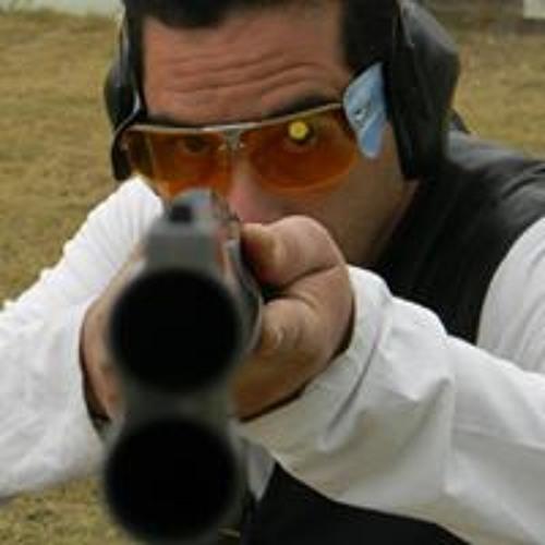 Hazem Nayef Morsi's avatar
