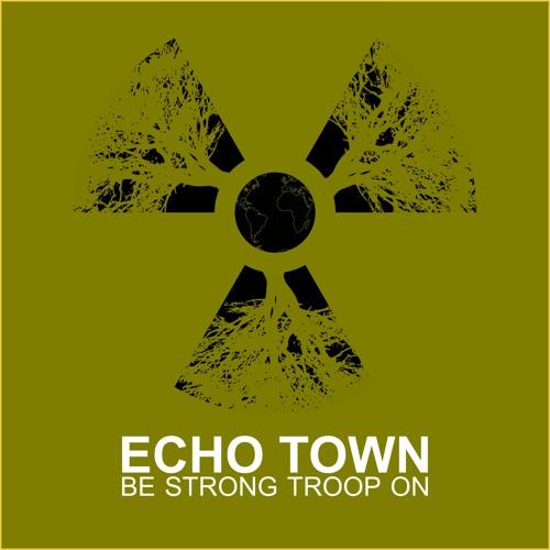 Echo Town's avatar
