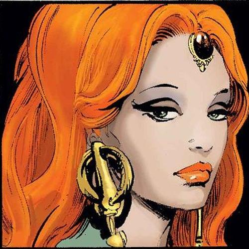 Lady Jenerator's avatar