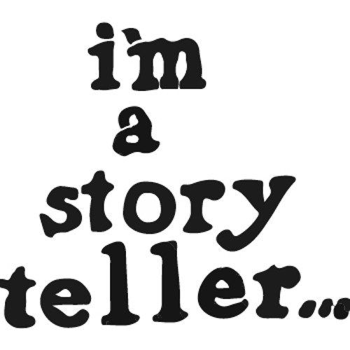 I'm A StoryTeller's avatar