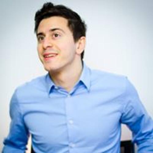 Cristian Frosties's avatar