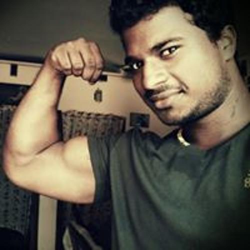 Navin Ntos's avatar