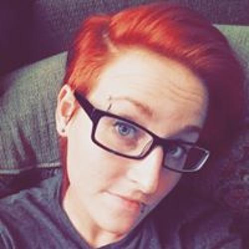 Amber Banach's avatar
