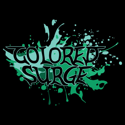 Colored Surge's avatar
