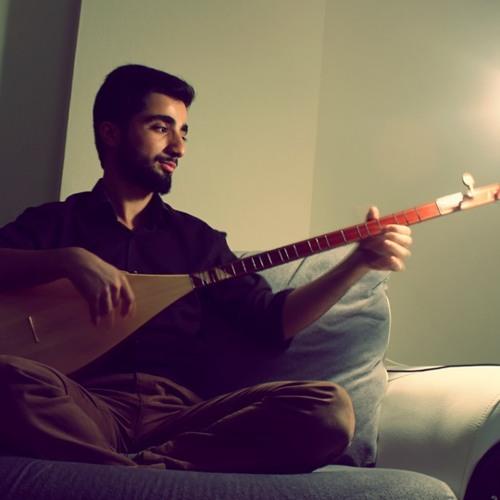Ozan Dilek's avatar