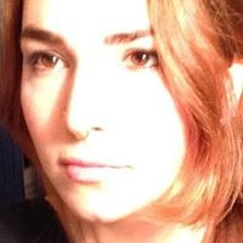 Mira Clark's avatar