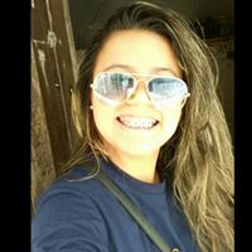 Amanda Amaral's avatar