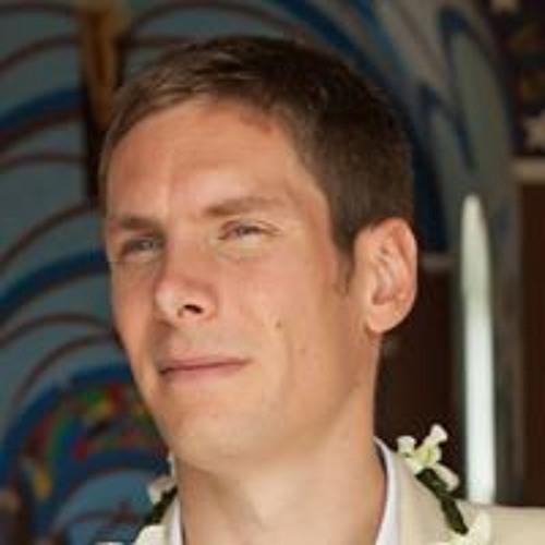 Nick Grant's avatar