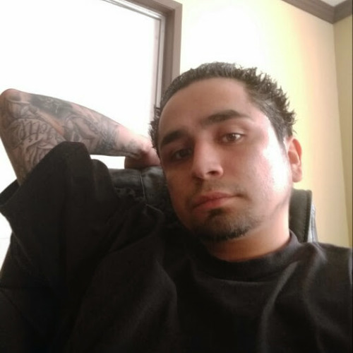 Abel  Casarez's avatar
