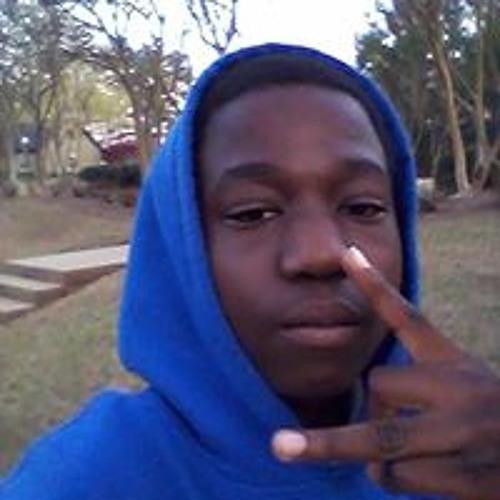 Anthony Davis's avatar