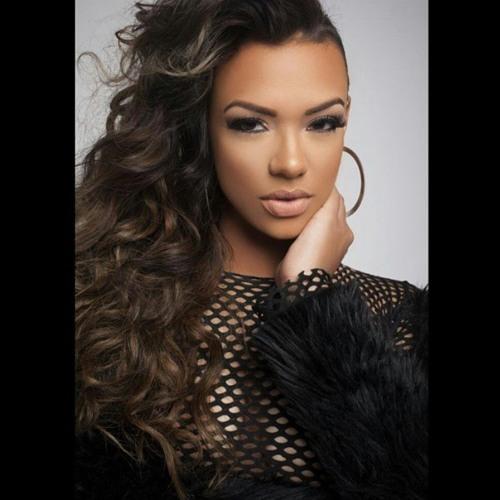 Ashley Nicole's avatar