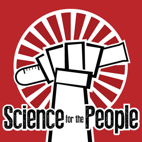 Science For The People's avatar