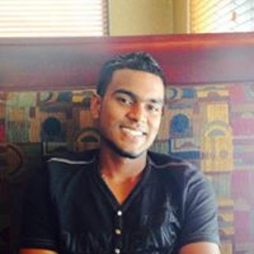 Riaz Mohammed's avatar