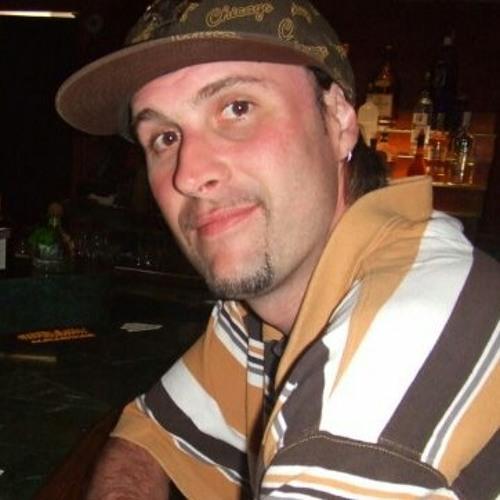 TrentB Stayhigh's avatar