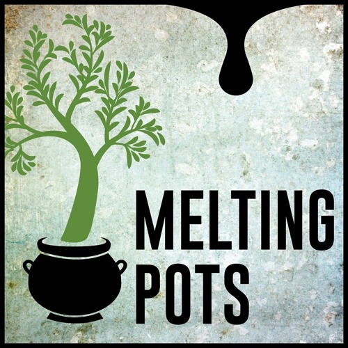 Melting Pots's avatar