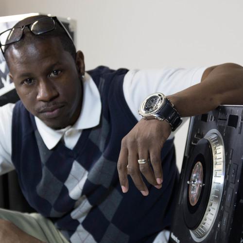 DJ Miami's avatar