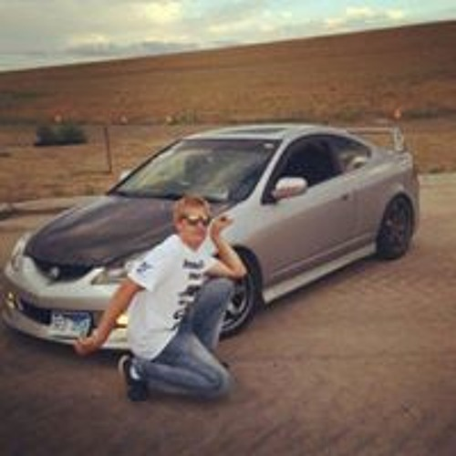 Justin Hulscher's avatar