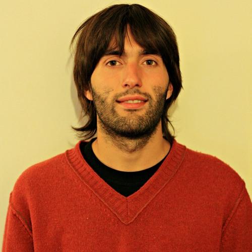 Daniel Moris's avatar