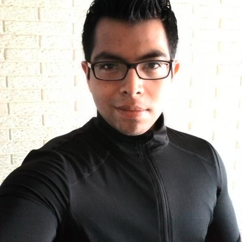 Alberto Luna Shuttin's avatar