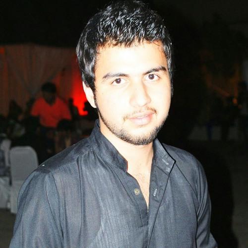 Muhammad Hashir Iqbal's avatar