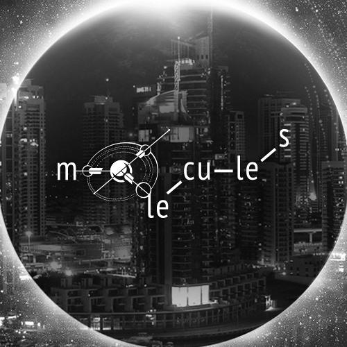 MOLECULES EVENTS's avatar