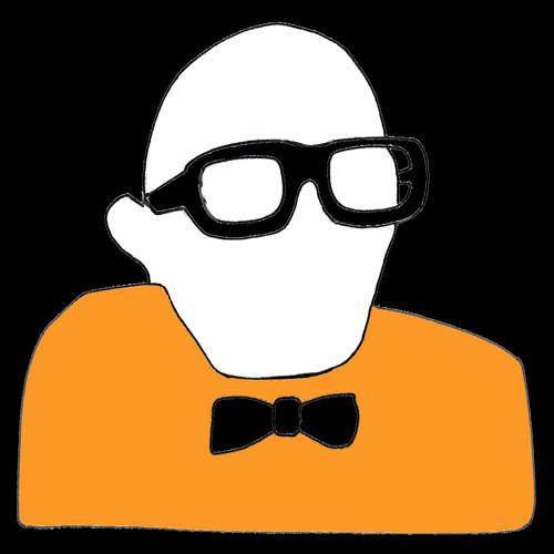 Grandpa Stan's avatar