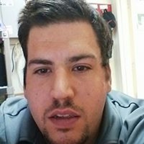 Michael Anthony Pirozzi's avatar