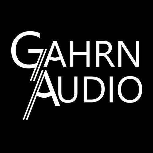 Gahrn Audio's avatar