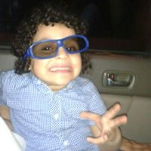 Ahmed Fahmi's avatar