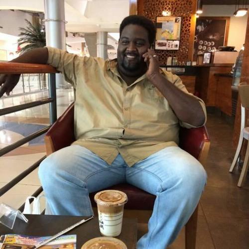 Mohammad Seff Addin's avatar