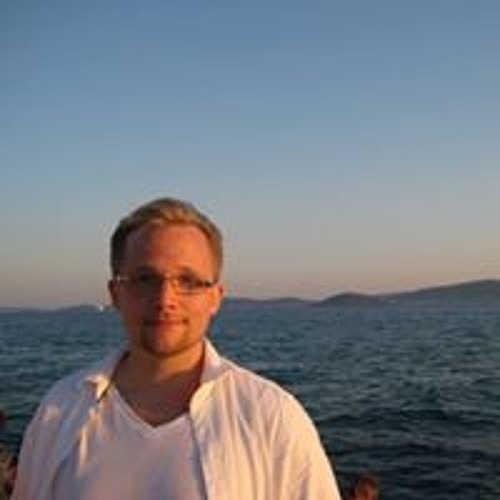 Johan Adamsson's avatar