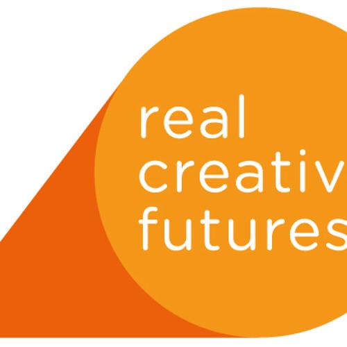 Real Creative Futures's avatar