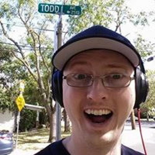 Todd Foreman's avatar