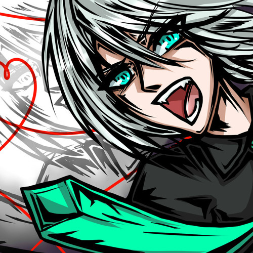 Silent Sketcher Illust's avatar